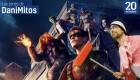 En la semana de 'Endgame', DaniMitos repasa las series de superhéroes