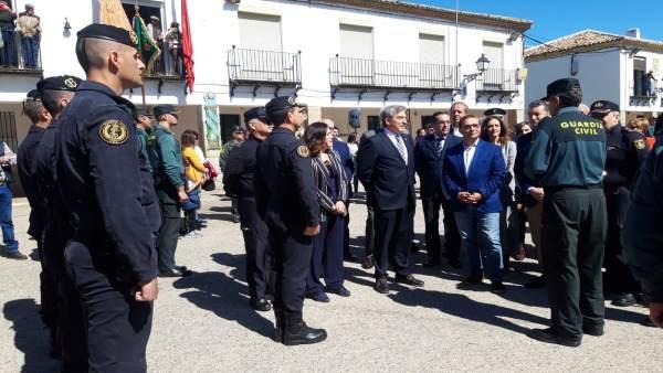 Sevilla.- El delegado del Gobierno pide 'no hacer especulaciones' en el caso del presunto yihadista
