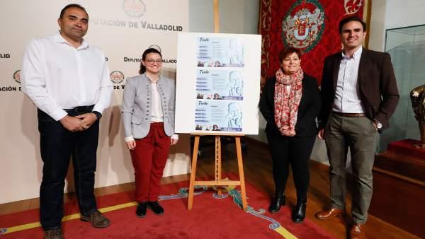 Tordesillas (Valladolid) celebra la III edición de TordEscena desde el 7 de mayo dedicada a Miguel Delibes