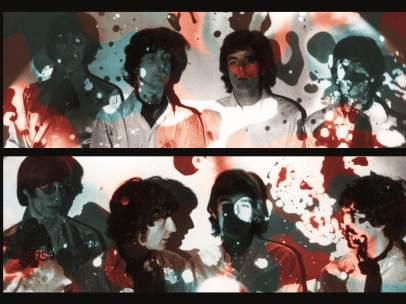 Muestra de Pink Floyd
