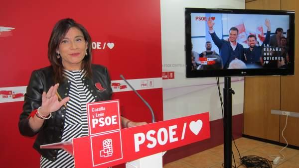 28A.-Sánchez Ve Al PSCL 'Determinante' En La Victoria De Sánchez Que Espera 'Rotunda Y Amplia' Para No Depender De Otros