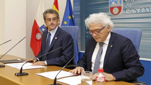 Cantabria deja atrás una Semana Santa 'de diez' con una ocupación del 95%