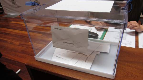 28A.- Un Total De 900.534 Extremeños Están Llamados A Votar Este Domingo En Los 388 Municipios De Extremadura