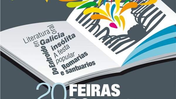 La Feria del Libro de Compostela acogerá una docena de expositores entre este domingo y el 5 de mayo