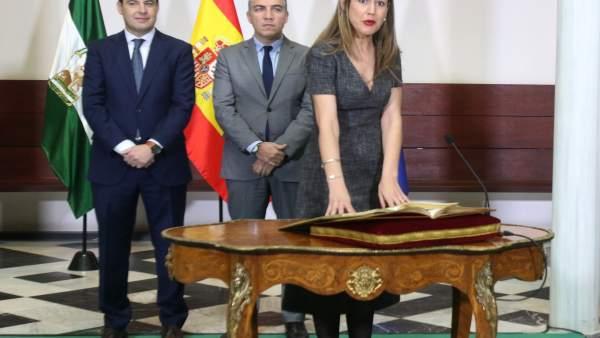 Huelva.- La Junta destaca que la bajada del IRPF beneficiará a más de 215.000 onubenses