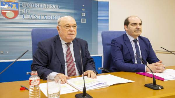 Cantabria destinará casi un millón de euros de ayudas a contratos de formación y aprendizaje en microempresas