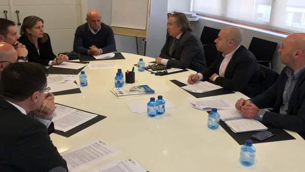 26M.- López-Asenjo (PP) Propone Reducir Plazos De Las Licencias Para Favorecer La Actividad Del Sector De Construcción