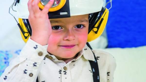 Huelva.- Matsa lanza una campaña de sensibilización con hijos de los trabajadores por el Día de la Seguridad laboral