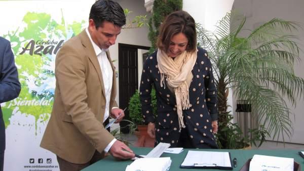 Córdoba.- La alcaldesa dice que 'no hay división' con IU por la suspensión de licencias a pisos turísticos