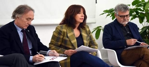 Granada.- El Centro de Drogodepencias acoge una jornada que aborda la patología dual y la discapacidad en adictos