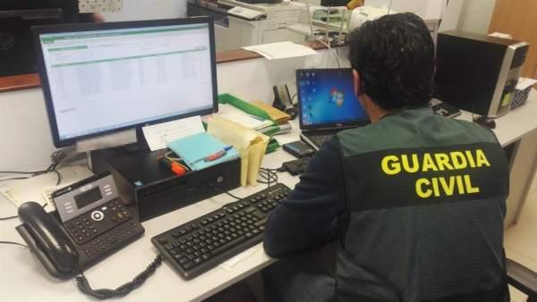 Guarda Civil