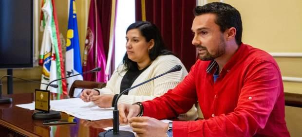Np + Foto + Audio Junta De Gobierno Local