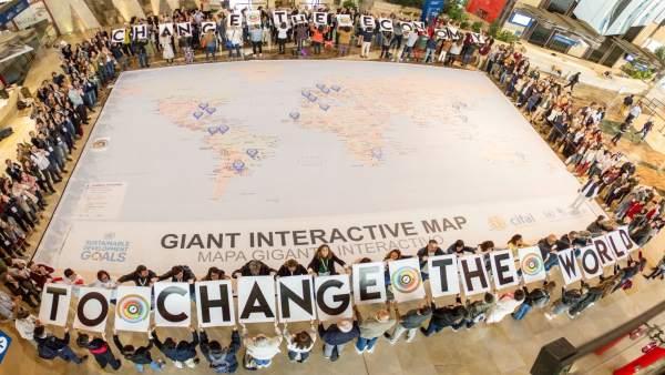 Málaga.- NESI Global Forum se clausura con un informe de recomendaciones para alcanzar la Agenda 2030
