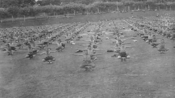 """Un llibre """"desafia l'oblit"""" documentant 300 camps de concentració franquistes, 41 a la Comunitat Valenciana"""