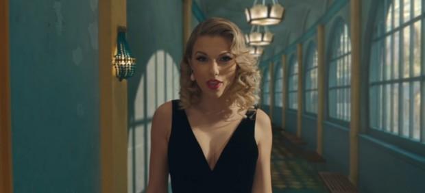 Taylor Swift en su nuevo single 'Me'