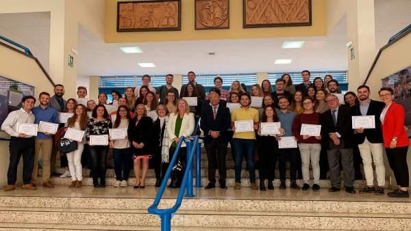 Málaga.- Un total de 41 alumnos de la Asociación de Estudiantes de Medicina de Málaga harán prácticas en 33 países