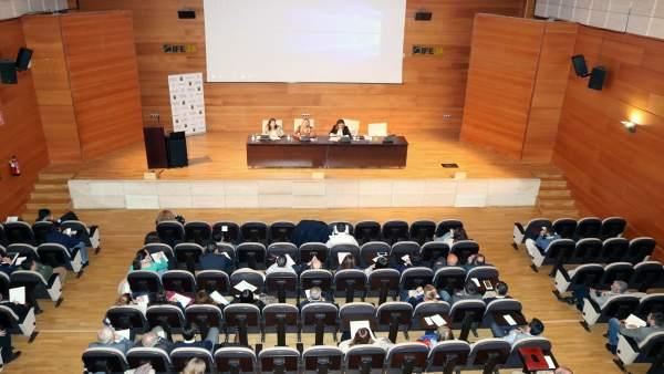 Jaén.- Más de 130 abogados jiennenses se forman sobre las condiciones generales de contratación