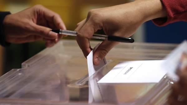 Resultados En Canarias De Las Elecciones Generales 2019