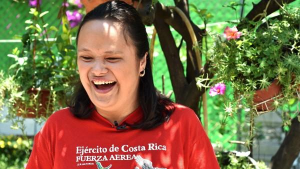 Isaura Margarita Porras