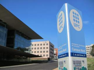 7. Universidad Politécnica de Cataluña