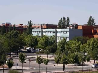 6. Universidad Autónoma de Madrid