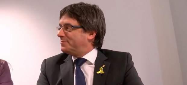 La JEC excluye a Puigdemont, Comín y Ponsatí de las listas de Junts