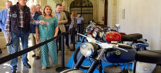 Cádiz.- La alcaldesa de Jerez dice que está preparado el dispositivo de seguridad para el Gran Premio de Motos