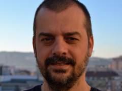 Xavier Anzano, profesor de la UOC
