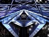 Escenario Eurovisión 2019