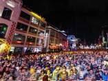 El Draft 2019 de la NFL en Nashville