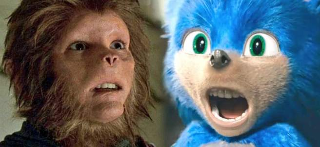 Memes de Sonic