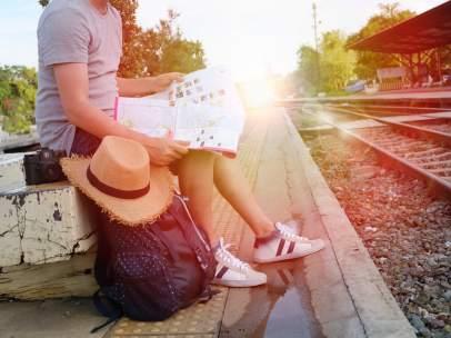 España, el mejor país para viajar solo en 2019