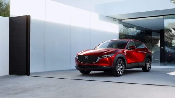 Las primicias de Mazda en Automobile Barcelona 2019