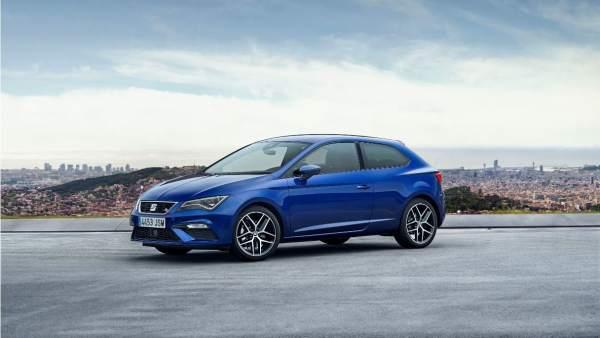 Estos son los diez coches más vendidos en España