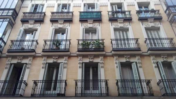 Cinco provincias aglutinan la mitad del stock de vivienda disponible en España
