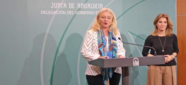 Cádiz.- La Junta reactiva tramitaciones sobre varias actuaciones en carreteras de la provincia