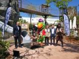 Sevilla.- Isla Mágica estrena una nueva zona de juegos multiaventura con atracciones y juegos infantiles