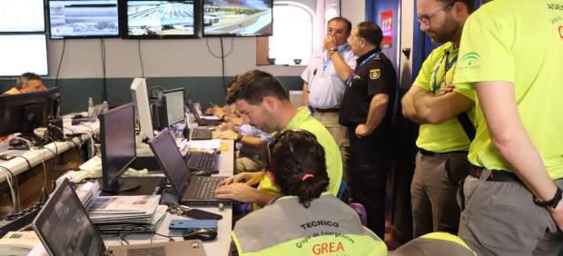 Np Plan Gran Premio Jerez Viernes Tarde