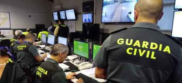 Cádiz.- El primer día del Gran Premio de motociclismo de Jerez concluye sin incidencias destacables