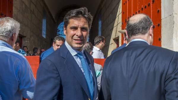 Francisco Rivera Ordóñez