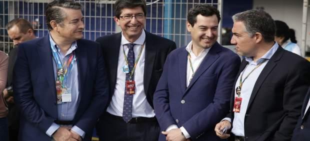 Nota De Prensa Del Presidente De La Junta Gp España De Motociclismo