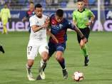 Huesca vs. Valencia.