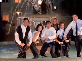 El final de 'Friends' cumple 15 años: las curiosidades más sorprendentes