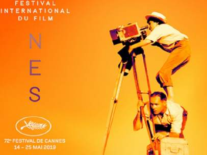 Festival de Cannes 2019 (póster)