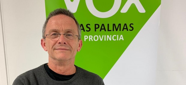 Vox propone rebautizar como Hospital Amancio Ortega un centro sanitario canario