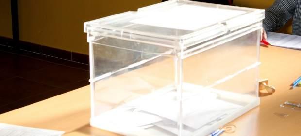 28A.- Un total de 1.790.968 electores vascos podrán votar este domingo, 7.618 más que en los comicios generales de 2016