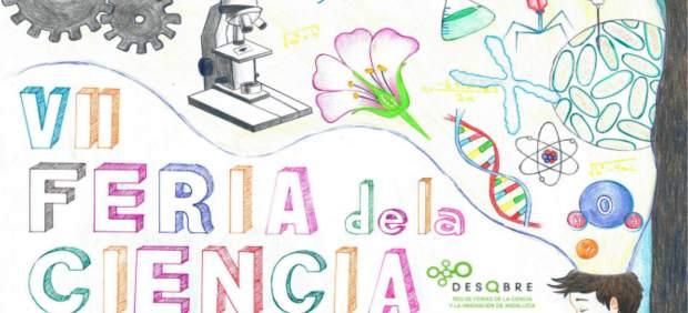 Cádiz.- El CSIC de Andalucía acude a la VII Feria de la Ciencia en la Calle de Jerez los próximos 8, 9 y 10 de mayo
