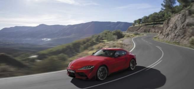 Las seis novedades de Toyota para el Automobile Barcelona.