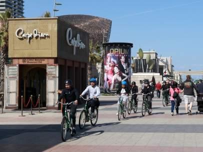 Discotecas Barcelona
