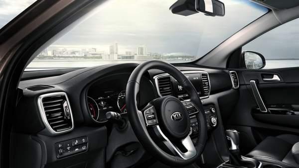 Gama Niro y Sportage Mild Hybrid, las novedades de Kia para el Automobile Barcelona.